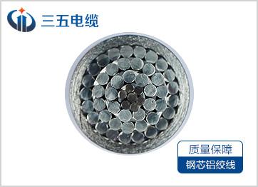 <b>钢芯铝绞线厂家</b>
